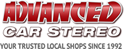 Advanced Car Stereo Logo