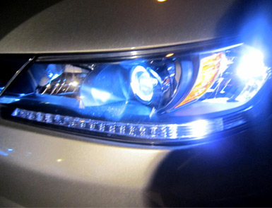 HID/LED LIGHTS