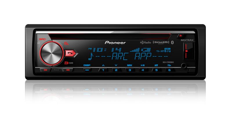 PIONEER DEH-X7800BHS
