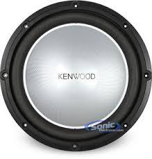 KENWOOD KFC-W12DVC