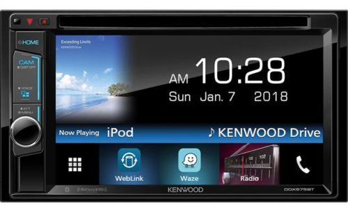 KENWOOD DDX575BT