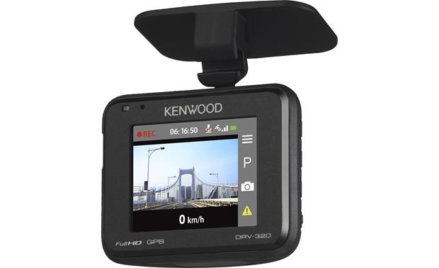 KENWOOD DRV-320